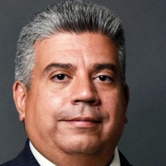 Eric Gonzalez, Brooklyn District Attorney