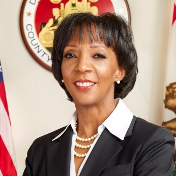 Jackie Lacey, Los Angeles County District Attorney