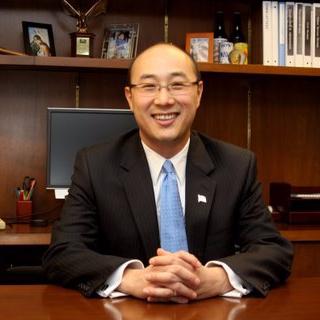 John Choi, Ramsey County Attorney