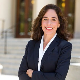 Mara Elliott, San Diego County District Attorney