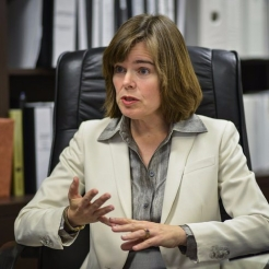 Amy Weirich, Shelby County District Attorney