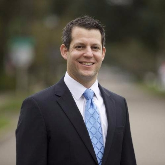 Andrew Warren, State Attorney 13th Judicial Circuit