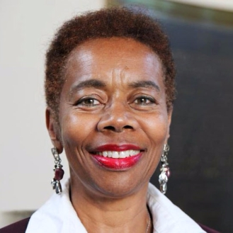 Barbara Parker, Oakland City Attorney