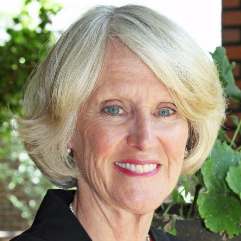 Beth McCann, Denver District Attorney