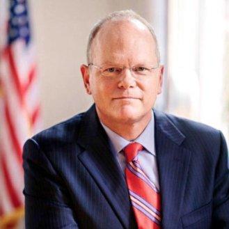 Dan Satterburg, King County Prosecuting Attorney