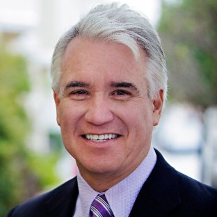 George Gascon, San Francisco County District Attorney
