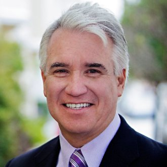 George Gascon, San Francisco County District Attorney