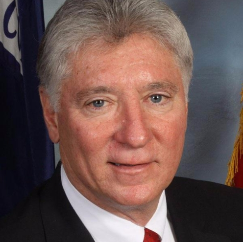 Hillar Moore, East Baton Rouge District Attorney
