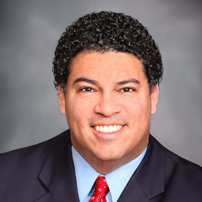 Ismael Ozanne, Dane County District Attorney