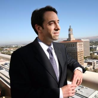 Jeff Rosen, County of Santa Clara District Attorney