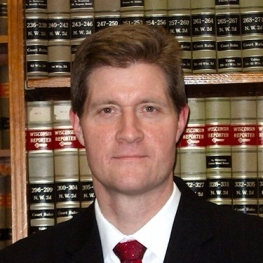 John Chisholm, Milwaukee County District Attorney