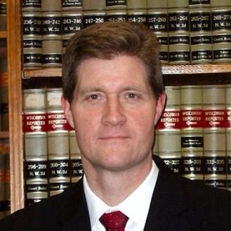 John Crisholm, Milwaukee County District Attorney