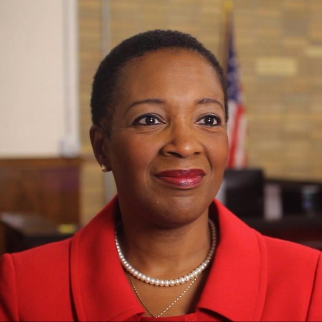 Lynneice Washington, Jefferson County, Bessemer Cutoff District Attorney