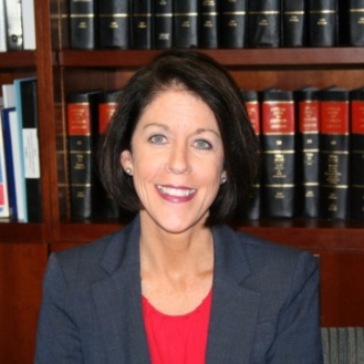 Meg Heap, Chatham County District Attorney