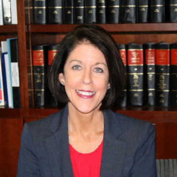 Meg Heap, Chatham County District Attorney
