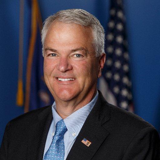 Michael McMahon, Richmond County District Attorney