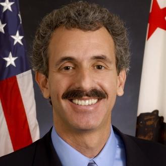 Mike Feuer, LA City