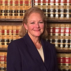 Nancy O'Malley, Alameda County District Attorney