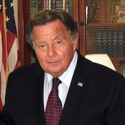 Richard Brown, Queens County District Attorney