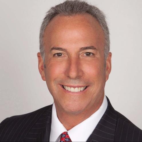 Steve Wolfson, Clark County District Attorney