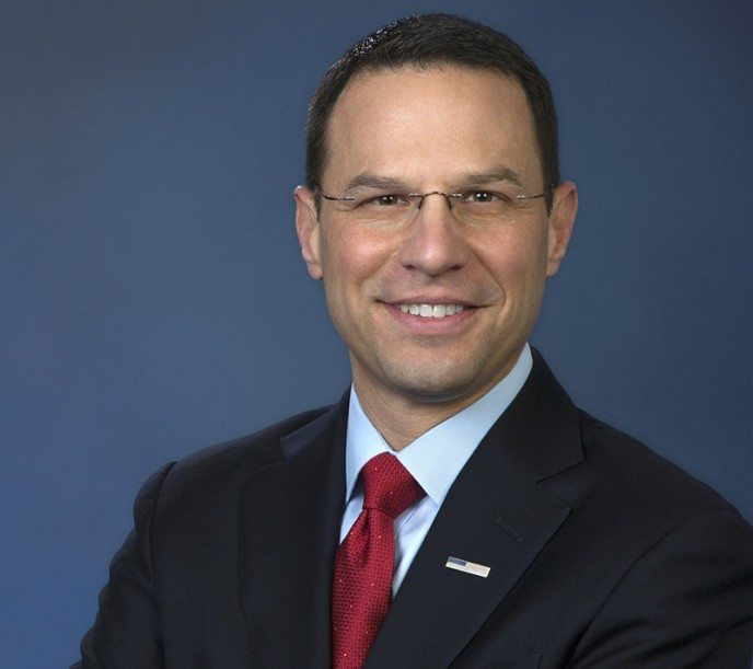 Josh Shapiro, Pennsylvania Attorney General