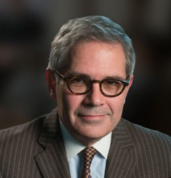 Larry Krasner, Philadelphia District Attorney