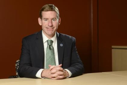 Michael Dougherty, Boulder County District Attorney