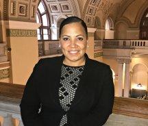 Rachel Rollins, Suffolk County District Attorney