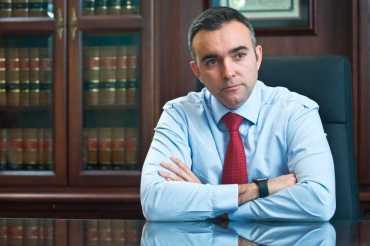 Raul Torrez, Bernalillo County District Attorney