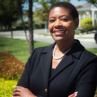 Diana Becton, Contra Costa County District Attorney